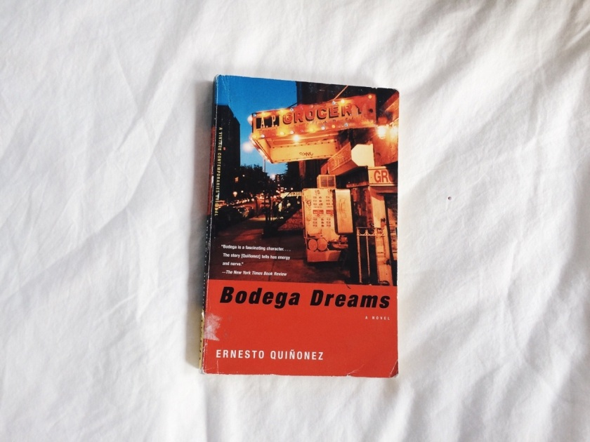 Bodega dreams essay